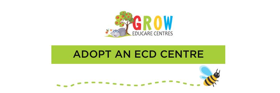 adopt and ecd centre early childhood developent adopt a creche adopt a preschool