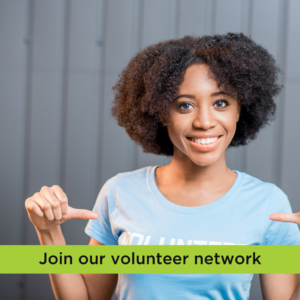 GROW educare join our volunteer network