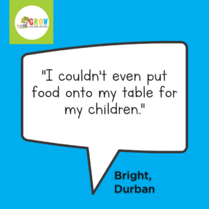 ECD owner lockdown quote grow educare centres