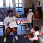 Book Week at GROW Educare Centres